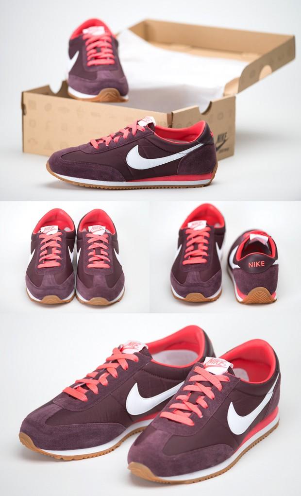 Produktfotografie Nike Sneaker