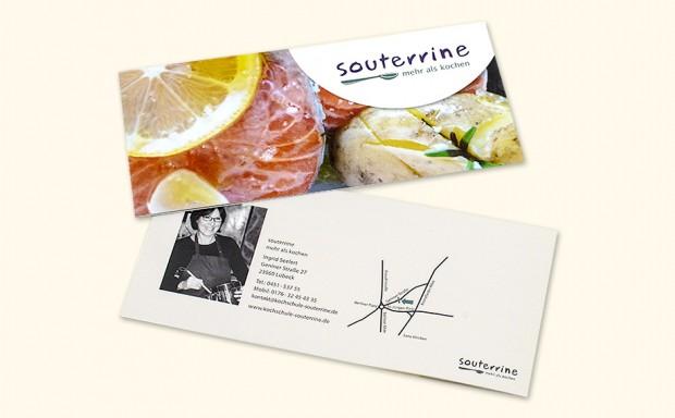 Flyer Souterrine