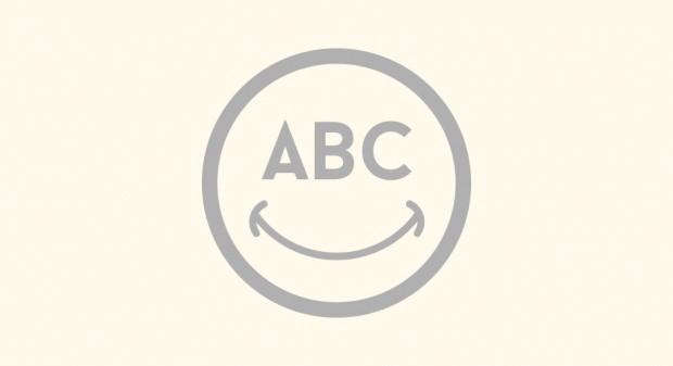 Symbol Texter ABC